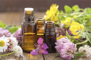 Ätherische Öle Praktische Tipps, Anwendungsbeispiele & Rezepte