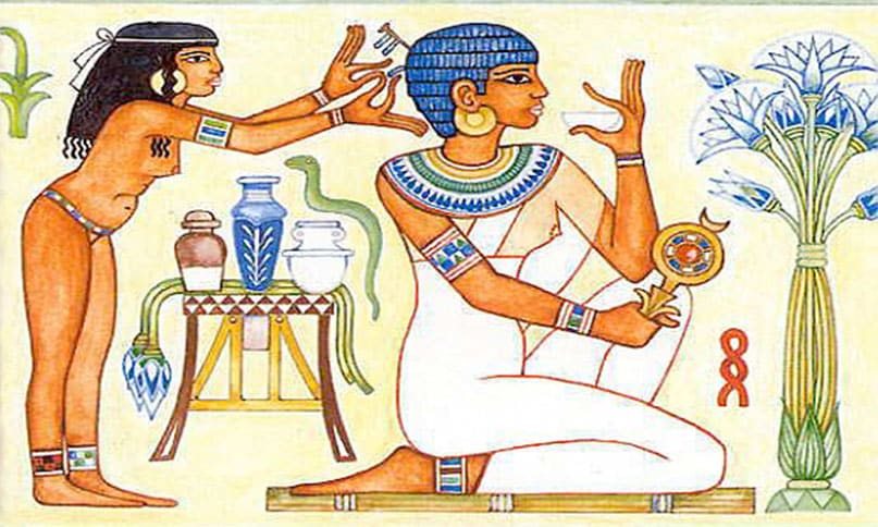 Was ist ein ätherisches Öl