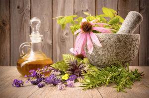 Rezept für natürliche Intimpflege – Yoni Öl